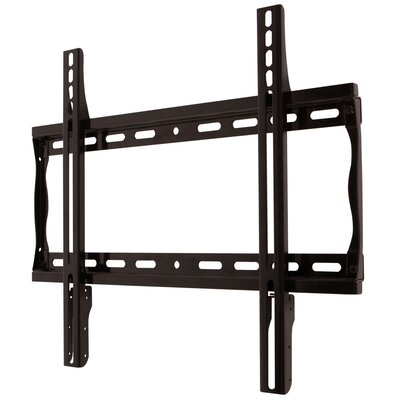 Fixed Universal Wall Mount for 26 - 46 Flat Panel Screens