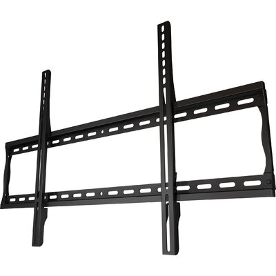 Fixed Universal Wall Mount for 37 - 63 Flat Panel Screens