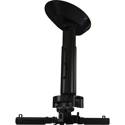 Universal Ceiling Mounted Projector Kit