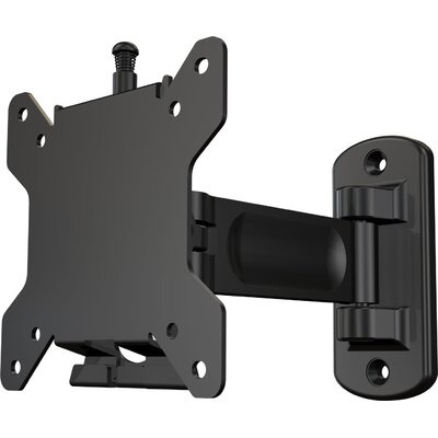 Pivoting Extending Arm/Tilt Wall Mount for 10 - 30 Screens