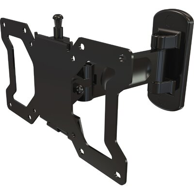 Pivoting Extending Arm/Tilt Wall Mount for 13 - 32 Screens