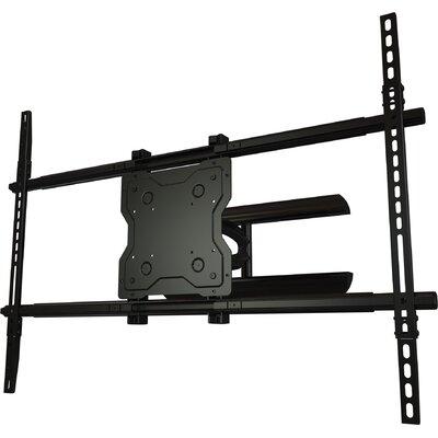 Pivoting Extending Arm/Tilt Universal Wall Mount for 37 - 55 Screens