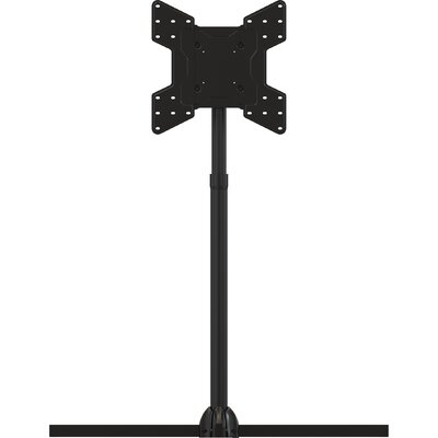 Portable Fixed Universal Floor Stand Mount for 32 - 55 Plasma/LED/LCD