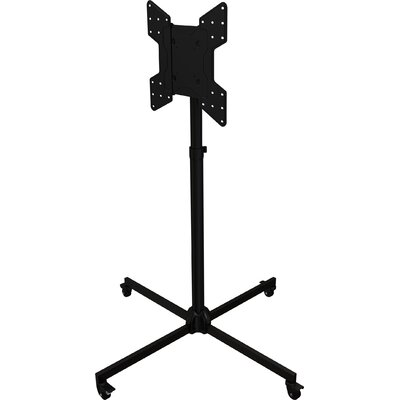 Collapsible Universal Floor Stand Mount for 32 - 55 LED / LCD