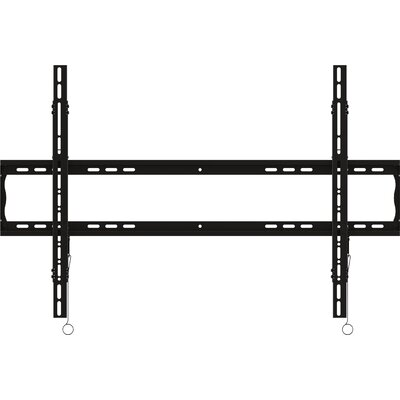 Fixed Universal Wall Mount for 46 - 80 Flat Panel Screens