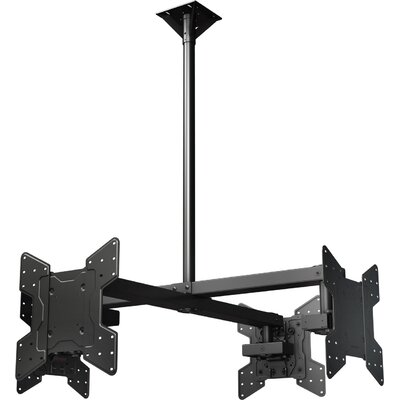Tilt Ceiling Mount for 32 - 55 Screens