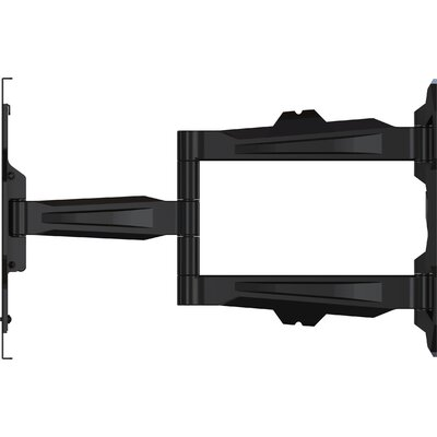 Worlds Thinnest Articulating/Tilt Wall Mount for 13 - 42 Flat Panel Screens