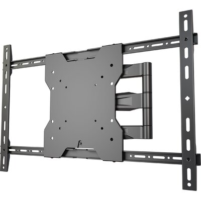 Worlds Thinnest Articulating/Tilt Universal Wall Mount for 13 - 65 Flat Panel Screens