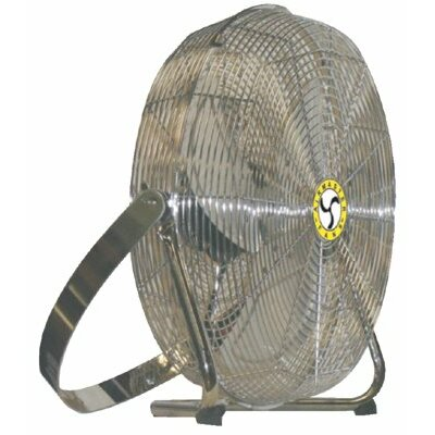 "Airmaster 18"" High Velocity Fan at Sears.com"