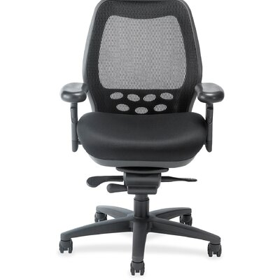 Mid Back Mesh Executive Chair Product Image 1791