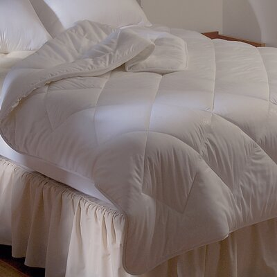Midweight Comforter Size: King