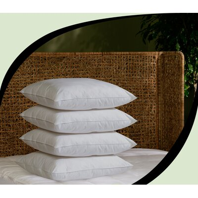 Ultra Fresh Fiber Standard Pillow