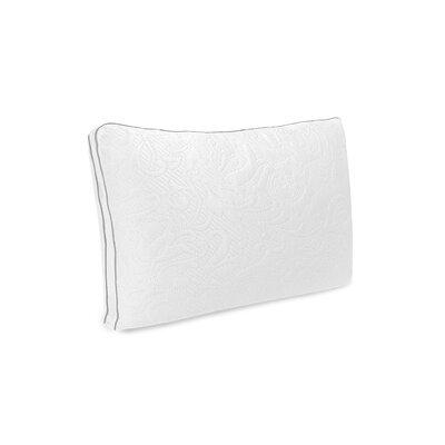 Cooling Density Gel Fiber Pillow