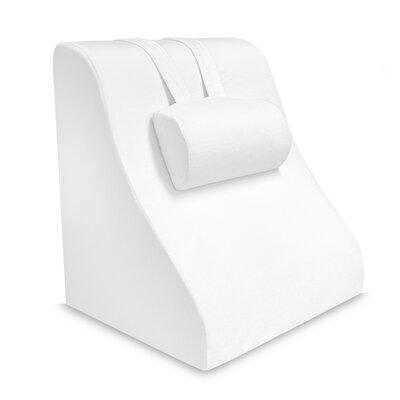 Bernardino Contour Bed Wedge Adjustable Memory Foam Pillow
