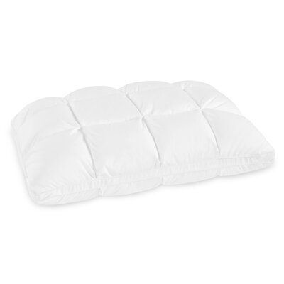 Berndt Memory Cloud Baffle Box Oversized Polyfill Pillow