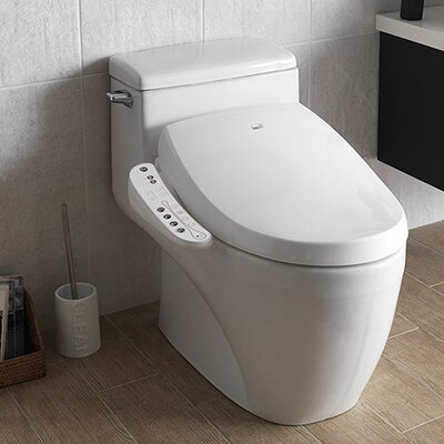 Aura A7 Toilet Seat Bidet