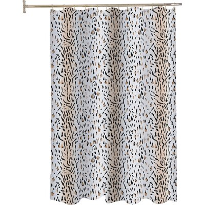 Hailey Shower Curtain
