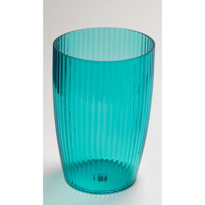 Ainsley Ribbed Waste Basket ADML8055 39882665