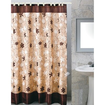Karen Shower Curtain