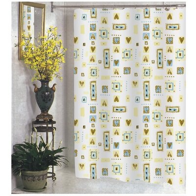 Patty Shower Curtain