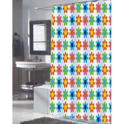 Abbie Shower Curtain