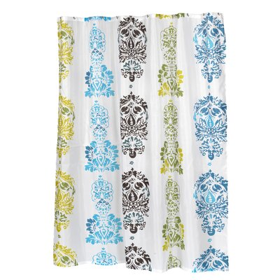 Oivia Shower Curtain