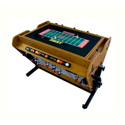 Multi Game Tables Reviews | House Design