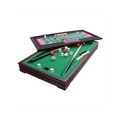 Picture Of Park U0026 Sun Table Top Dice Football / Bumper Pool Game In Large  Size