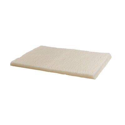Unreal Lambskin Pet Pad Size: 30 L x 20 W