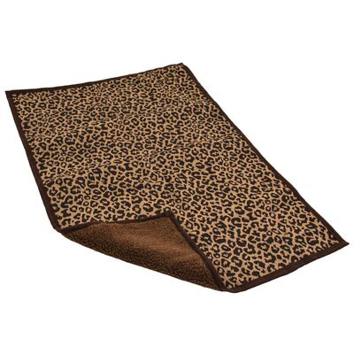 Sleeper Blanket Bed Accessory Size: 40 x 55