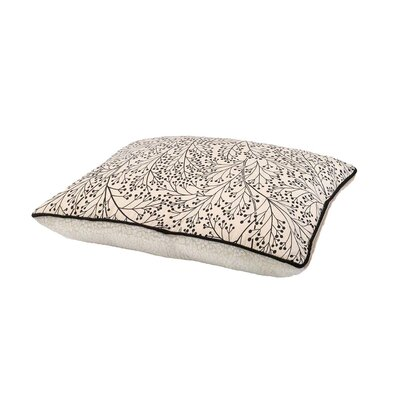 Softie Pillow Dog Bed Size: 30 X 40