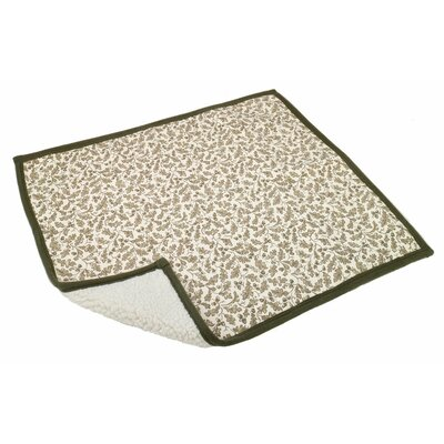Sleeper Dog Mat Size: Large (55