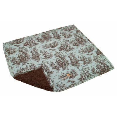 Sleeper Dog Mat Size: Large (55 L x 40 W)