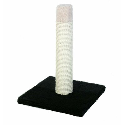 Purrfect Single Sisal Scratch Post