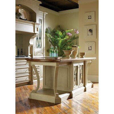 Ciera Center Kitchen Island