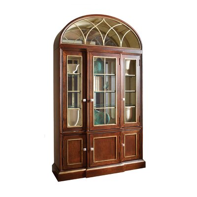 Guinevere Breakfront China Cabinet