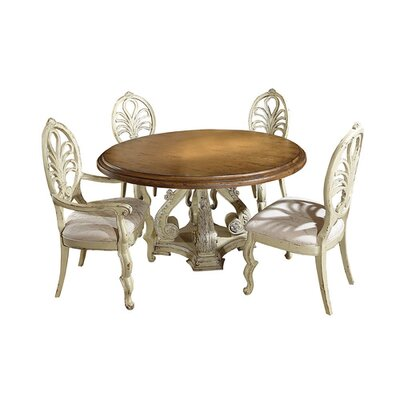 Biltmore Round Valencia Dining Table