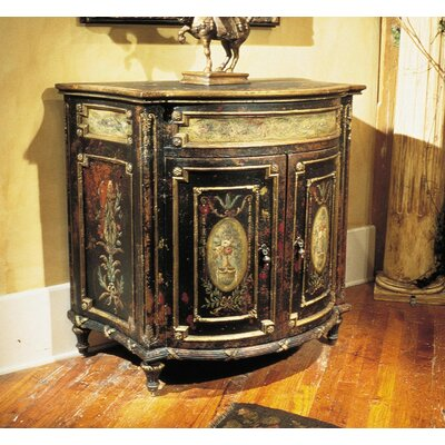 Oxfordshire Commode 37 Bathroom Vanity with Drawer Finish: Connoisseur/Tricorn Black, Accent Color: None