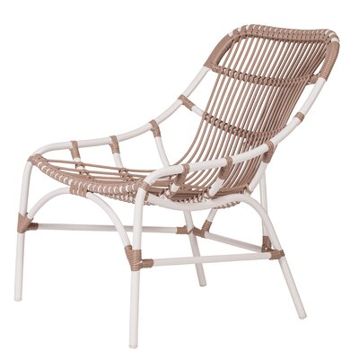 David Francis Furniture Cyprus Coronado Stacking Patio Chair