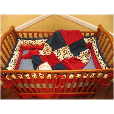 Buy Low Price Ozark Mountain Kids Giddy Up Crib Bedding