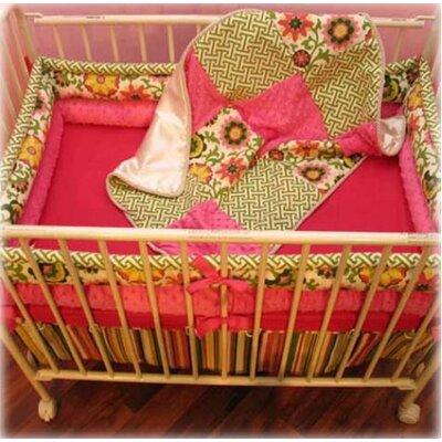 Buy Low Price Ozark Mountain Kids Hot Pink Pinwheel Porta