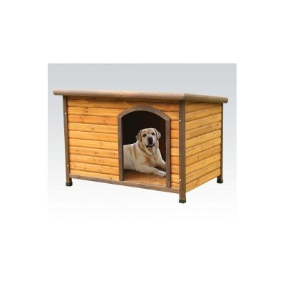 Rory Dog House