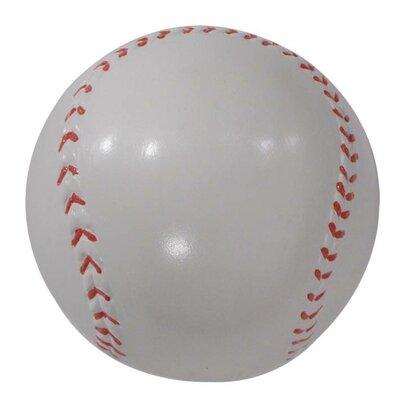 Hall Of Fame Softball Bubble 3D Wall D�cor 39053