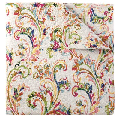 Freesia Quilt Size: Full/ Queen