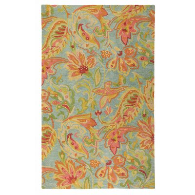Serendipity Lake Area Rug Rug Size: Rectangle 9 x 13