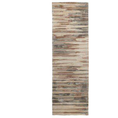 Birch Area Rug Rug Size: Runner 26 x 8