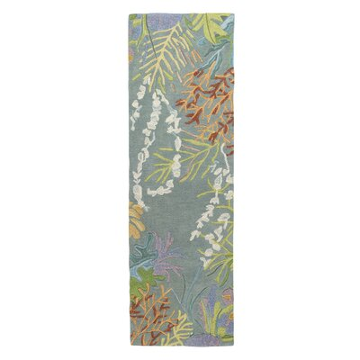 To-Bay-Go Area Rug Rug Size: Runner 26 x 8