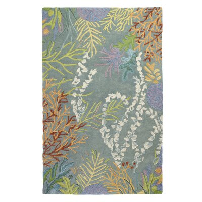 To-Bay-Go Area Rug Rug Size: Rectangle 4 x 6