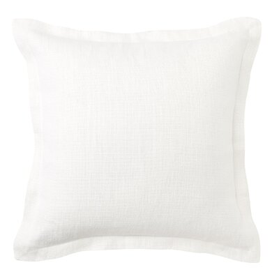 Parasol Linen Throw Pillow