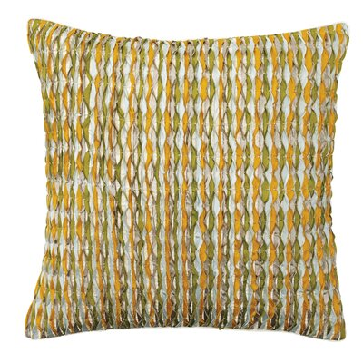 Glissade Throw Pillow